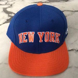 Men's New York Knicks SnapBack Hat